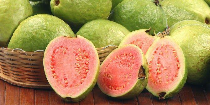 tud guava levelek, hogy lefogy)