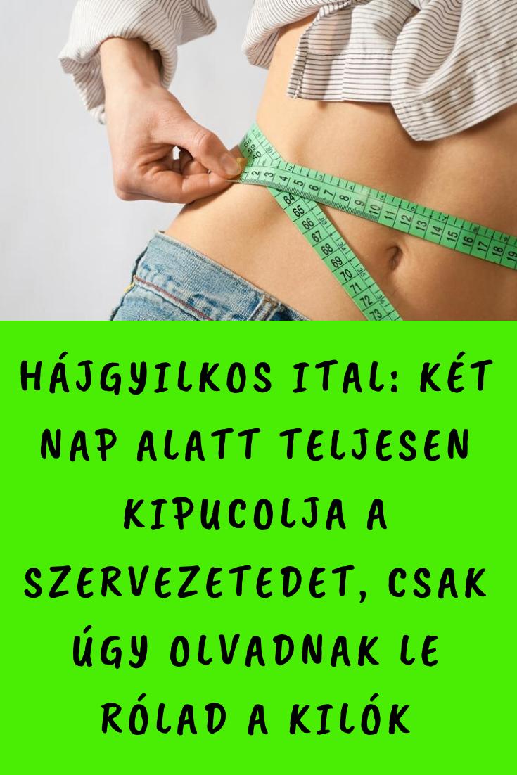 enni zsírégetésért)