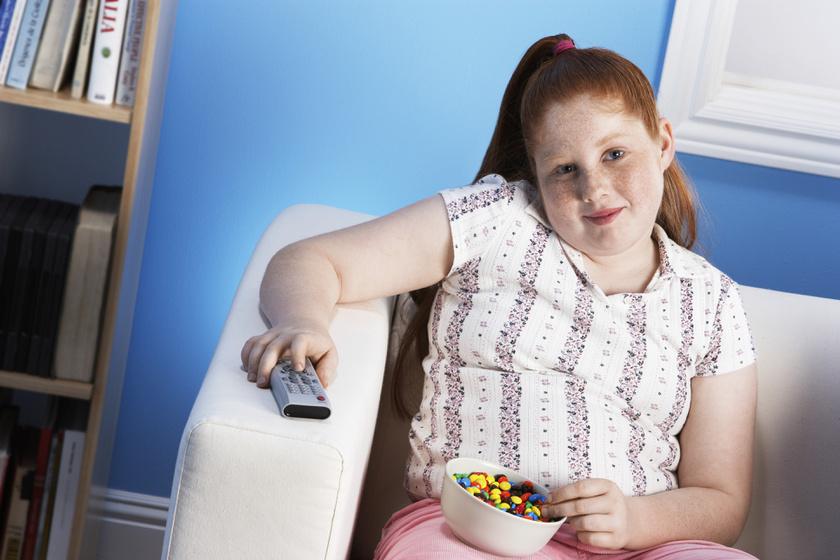 kövér tizenéves lány fogyás)