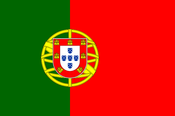 zsírégetők Portugália