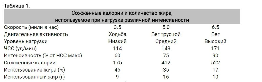 zsírvesztés 4 napos felosztás)