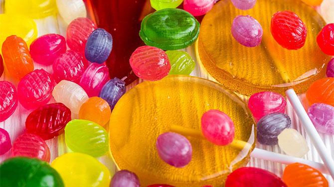 kemény cukorka fogyás)