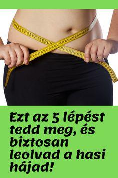 A leghatékonyabb fogyókúrás étrend. Teszteltem és ajánlom!