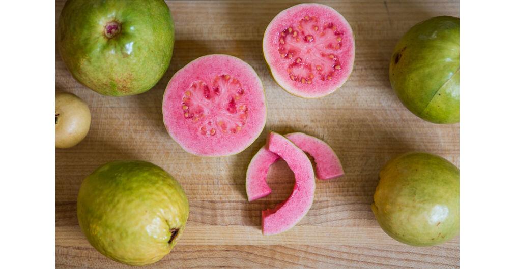 Guava: előnyök és kár. 12 tudományos tény. - Gyümölcsök