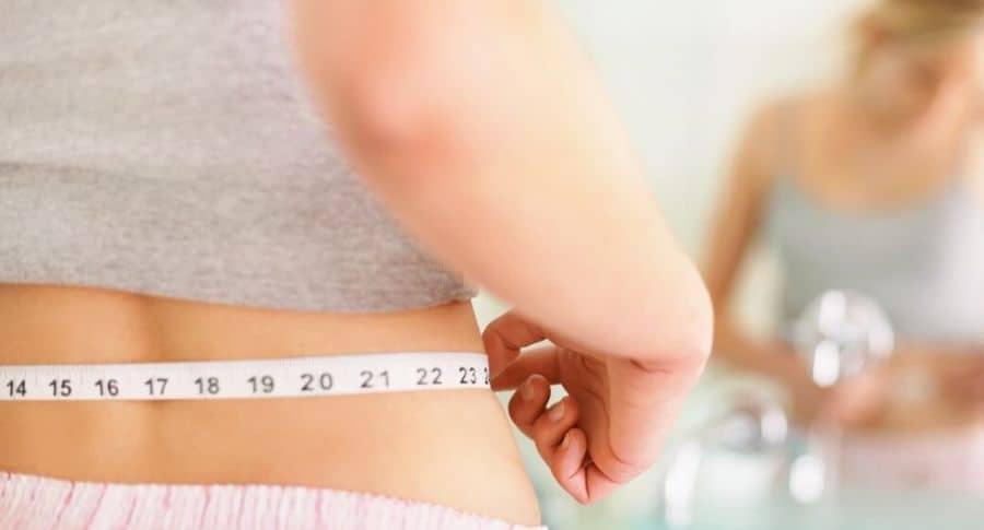 Hogyan lehet fenntartani a fogyást, ha beteg?