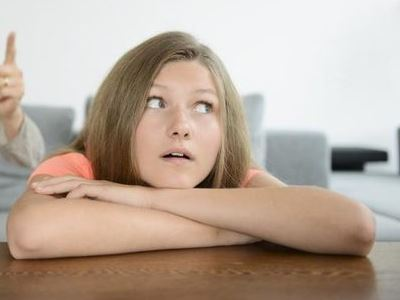 segítsen a tizenéves lánynak fogyni)
