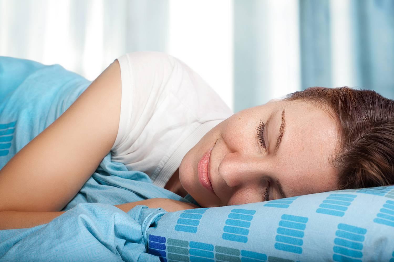 Szeretnél fogyni és többet aludni? Akkor ez a diéta kell neked!