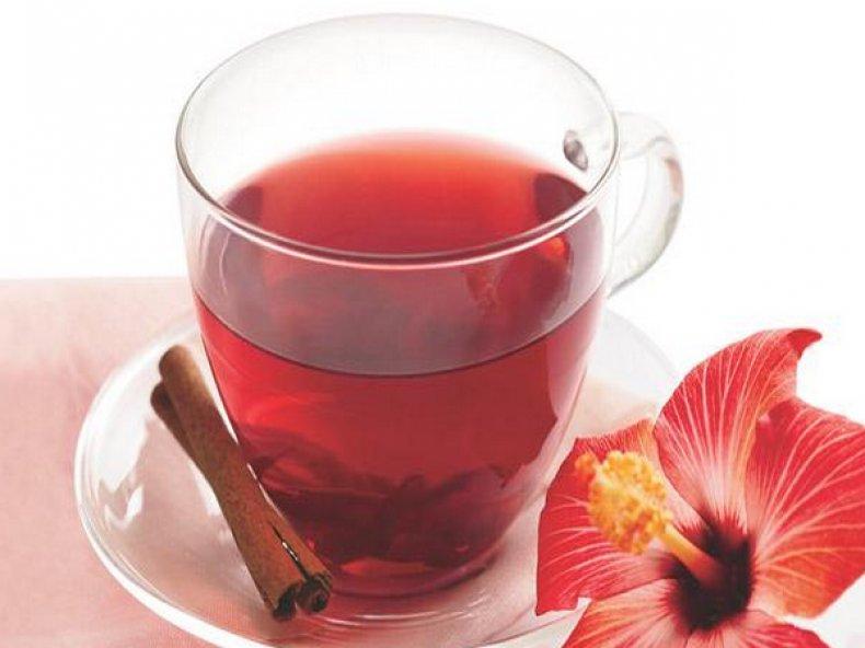 fogyni hibiszkusz tea)