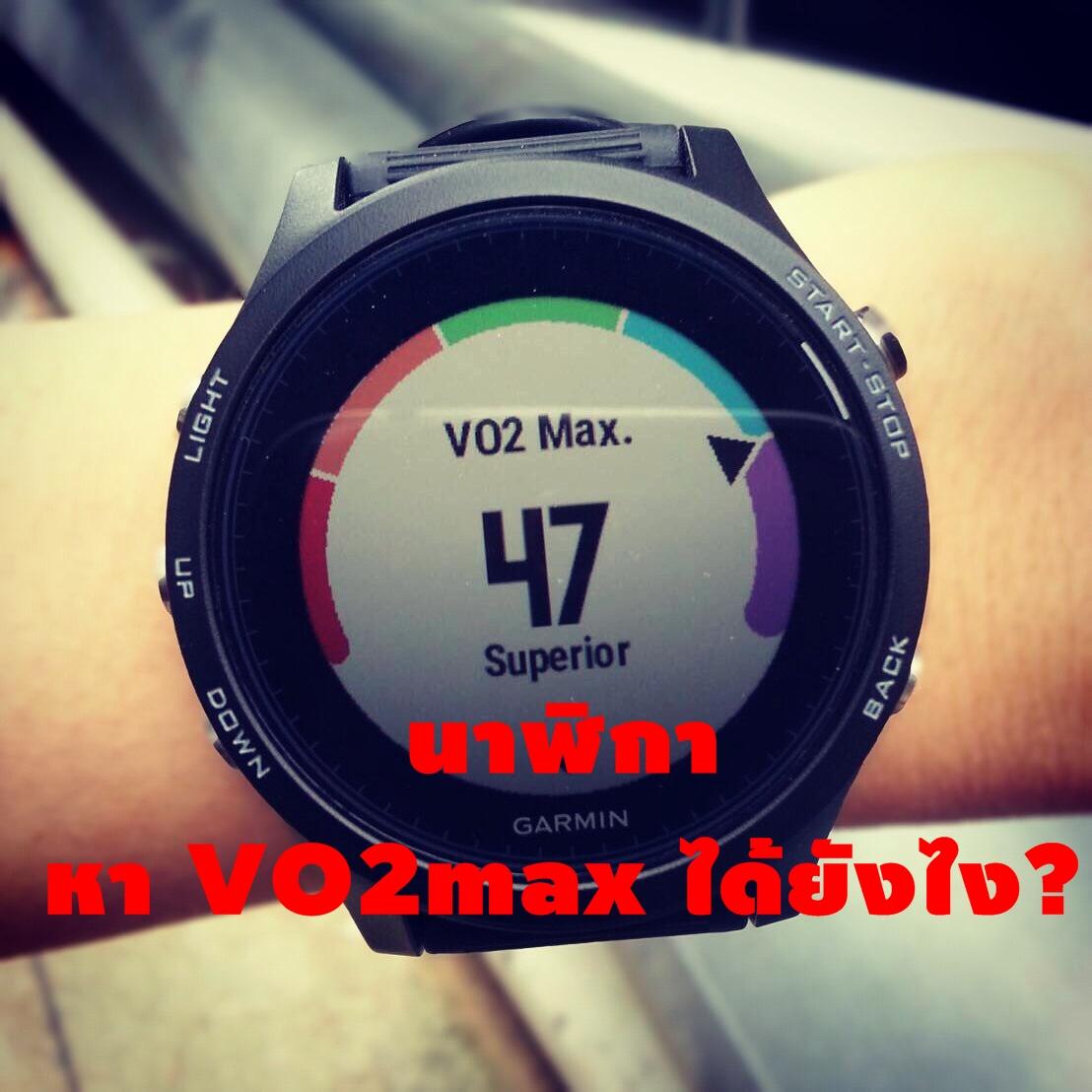 vo2 max a fogyáshoz)