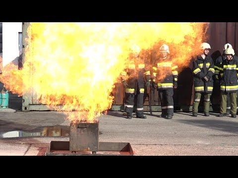 tűz robbanás zsírégető