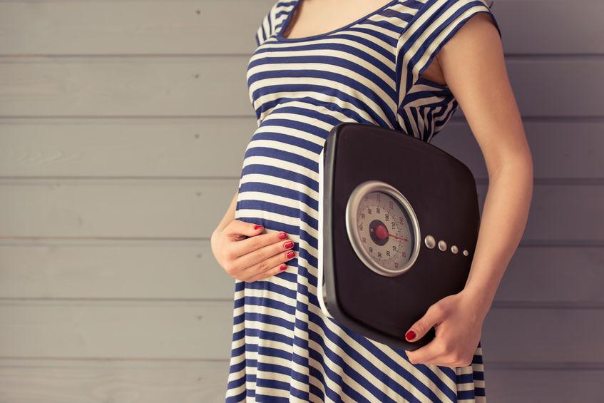 Comb fogyni terhesség alatt