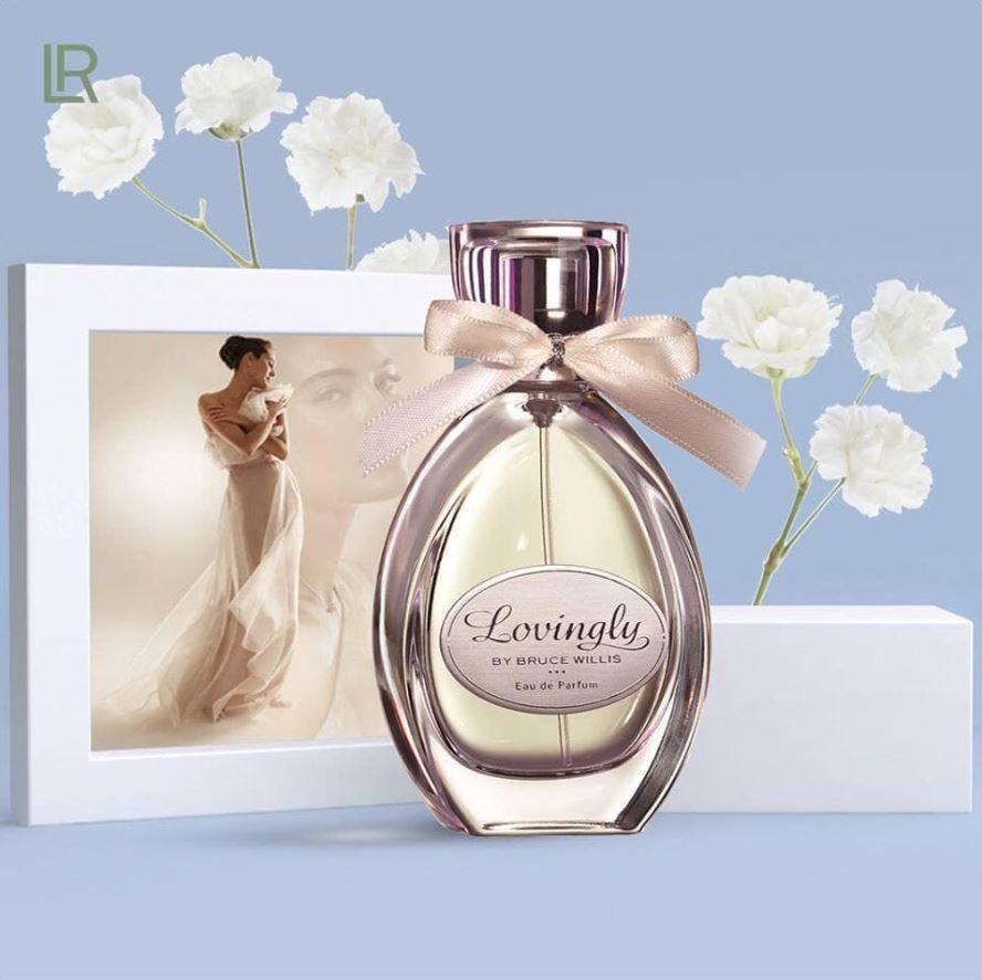 fogyókúrás parfüm