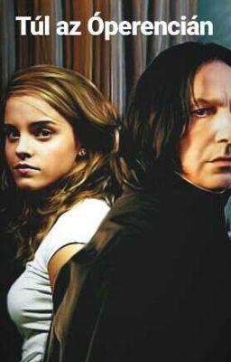 Hermione elveszíti a fanfiction súlyát)