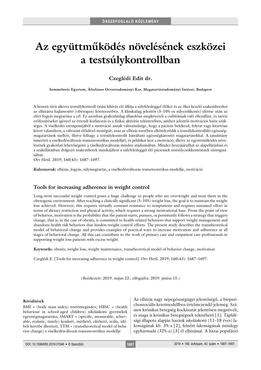 BMI kalkulátor fogyás zsírégetés