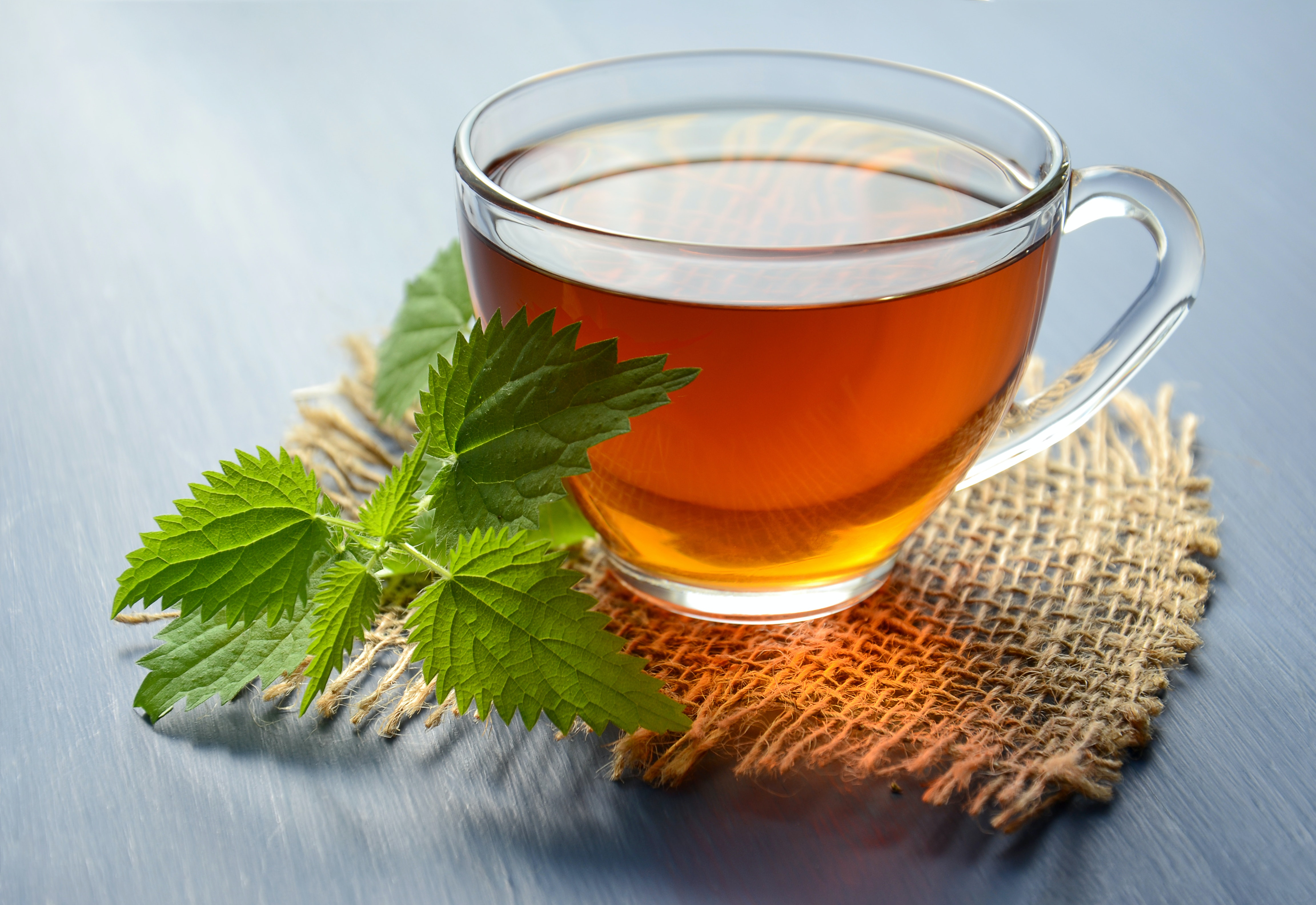 21. századi fogyókúrás tea)