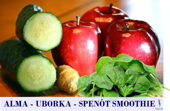 az uborka fogyás előnyei)