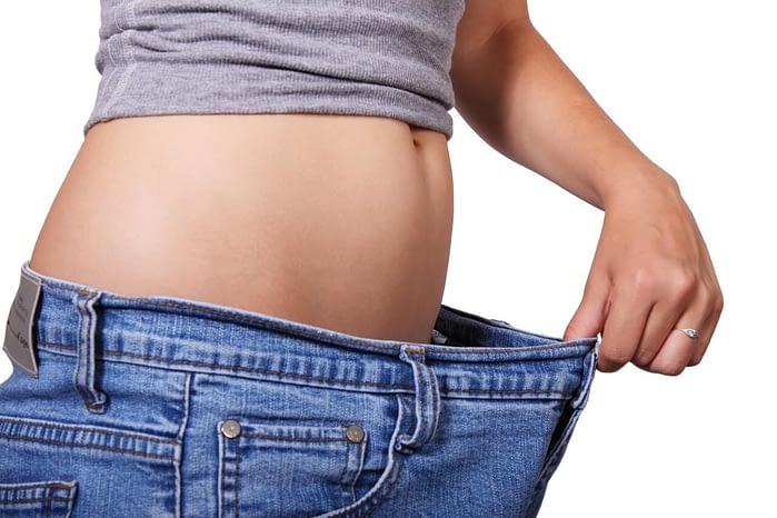 mennyi súlyt kell leadni havonta