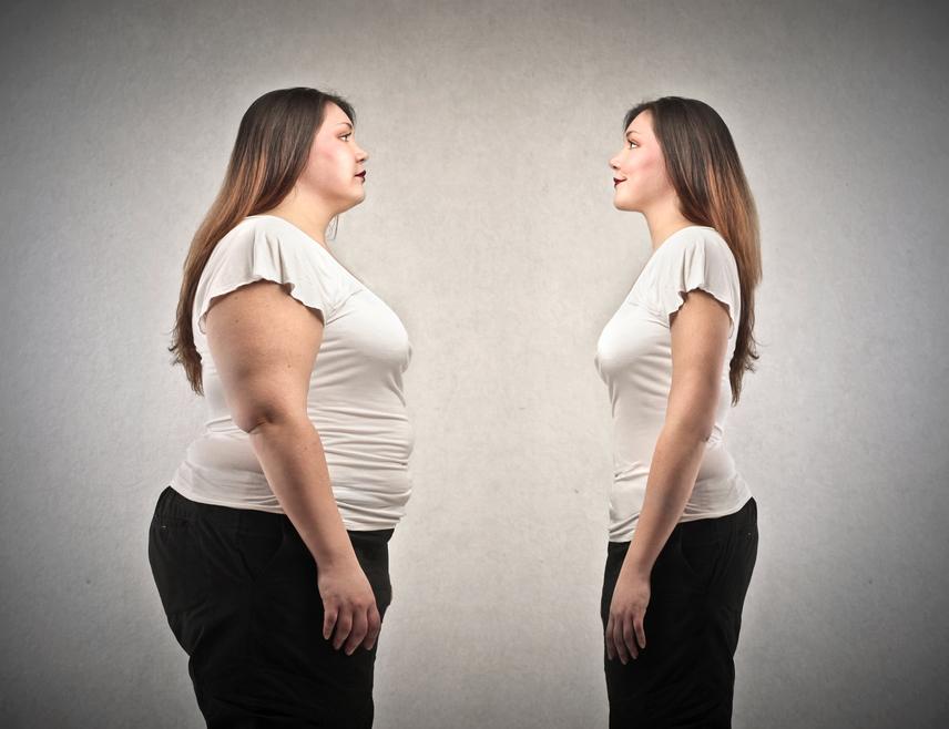 15 kg fogyás 1 hónap alatt)