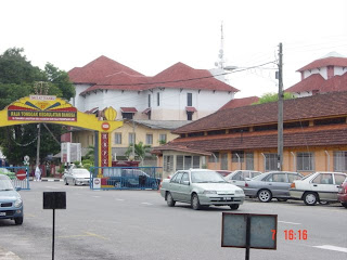 karcsúsító központ di kota bharu hogyan lehet növelni az anyagcserét és zsírégetni