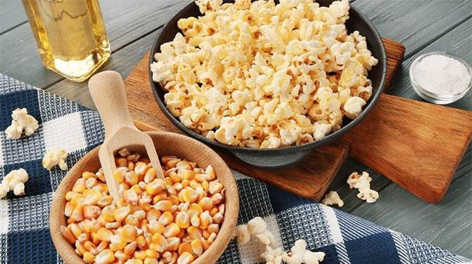 ehetek kukoricát fogyáshoz