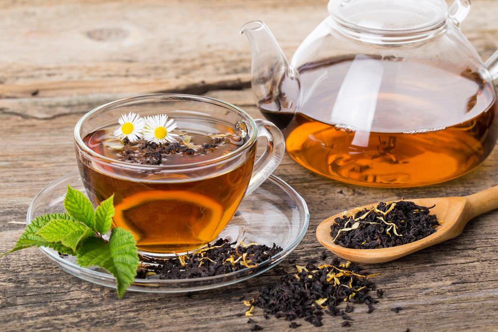 fogyókúrás tea felülvizsgálata