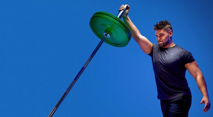 HIIT vs. LISS edzés | Melyik a hatékonyabb kardió edzés zsírvesztéshez? - MYPROTEIN™