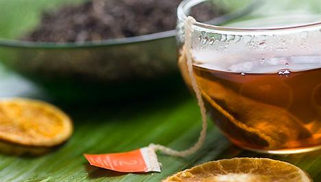tea fogyás tisztít