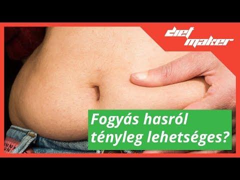 hasi zsírvesztés természetes kiegészítők)