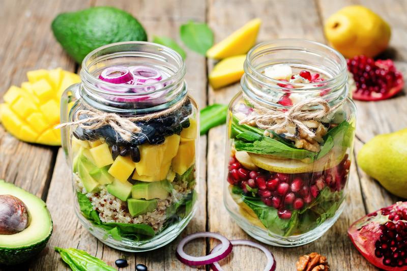 A legegyszerűbb diétás módszer