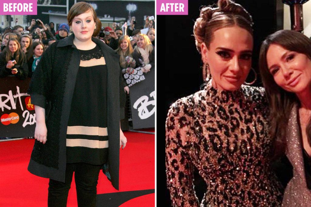 Adele 50 kilót fogyott a sirtfood diétával: mit eszik, és hogy mozog? - Fogyókúra | Femina