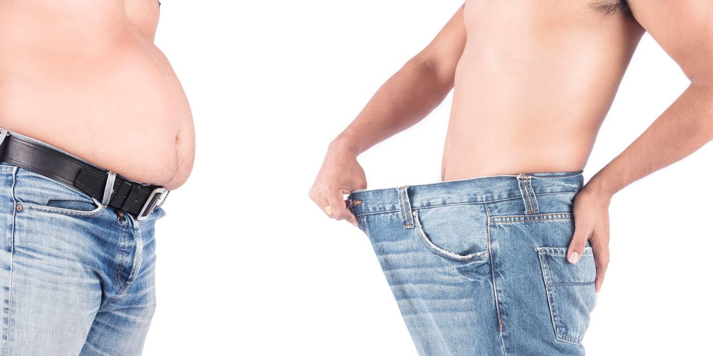 hogyan fogyhat le egy túlsúlyos tinédzser