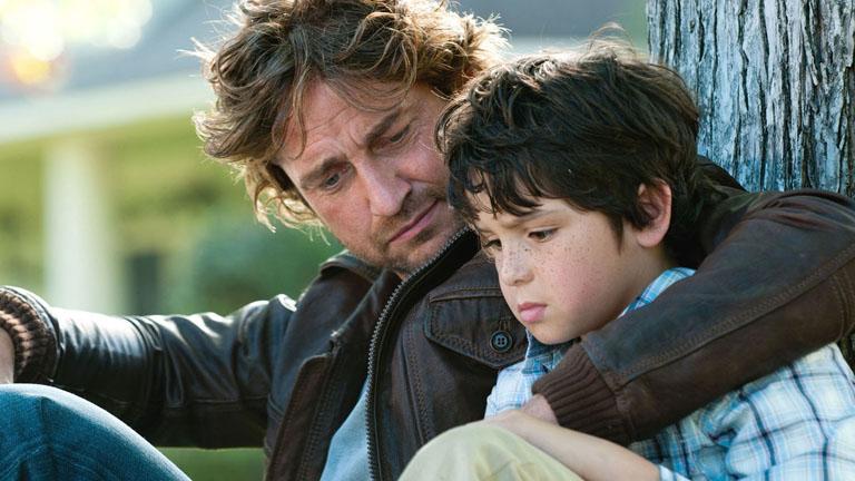 egy apa elvesztette fiát