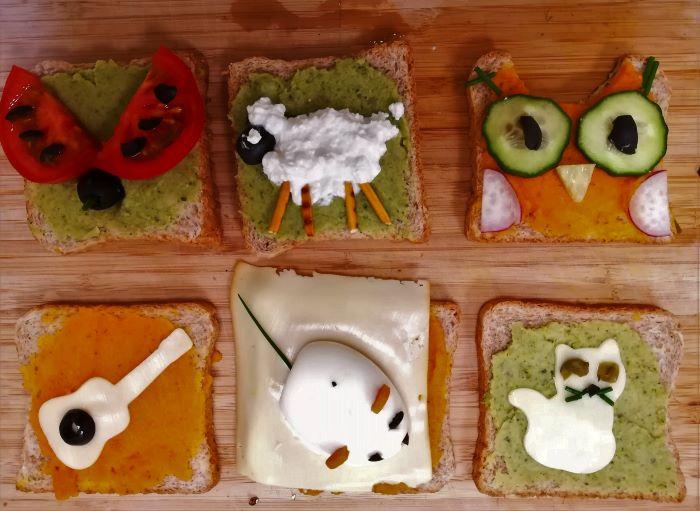 egészséges fogyókúrás étkezések a válogatósok számára)