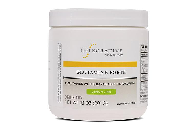 A glutamin segített a fogyásban