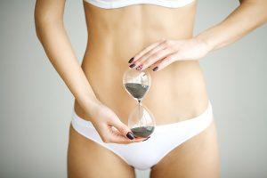 a fogyás menstruációs vérzést okoz