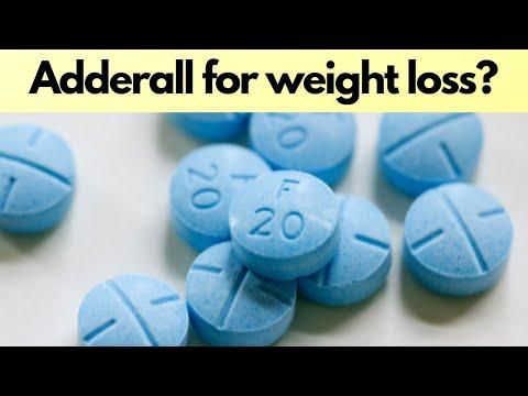 ADHD gyógyszerek, amelyek segítenek a fogyásban)