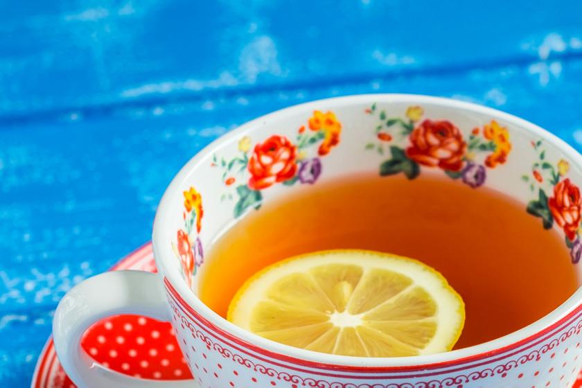 thai gyógynövény fogyókúrás tea)