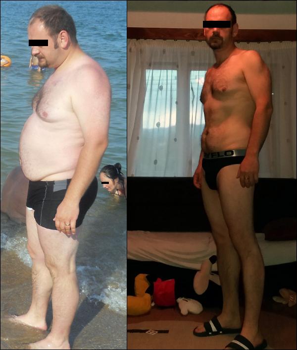 38 kilót fogytam 10 hónap alatt kalóriaszámolgatás nélkül. Itt a mintaétrend - Blikk Rúzs