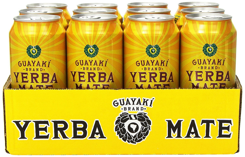 guayaki yerba mate tea fogyás)
