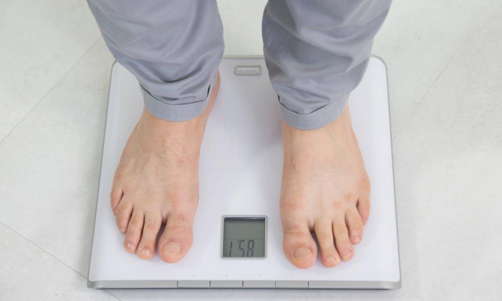 Nyirokcsomó duzzadt súlycsökkenés