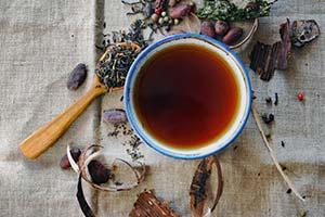 fogyás legjobb tea)