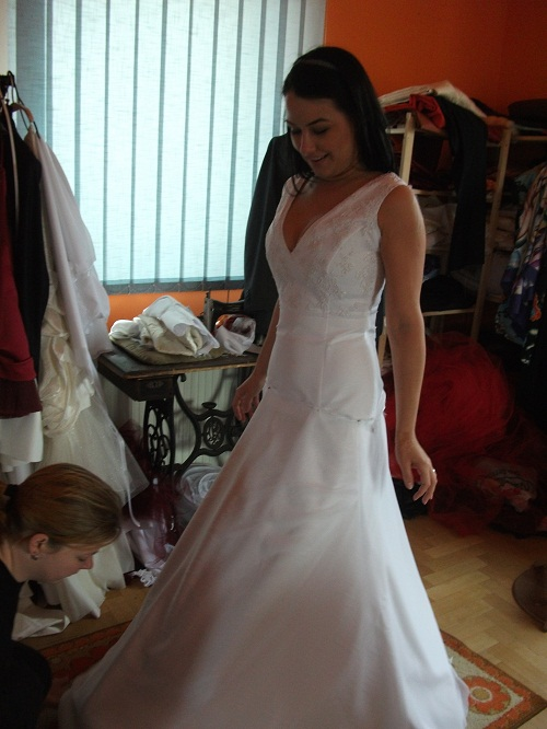 fogyjon gyorsan menyasszony