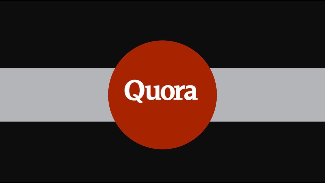 hogyan fogyott a quora