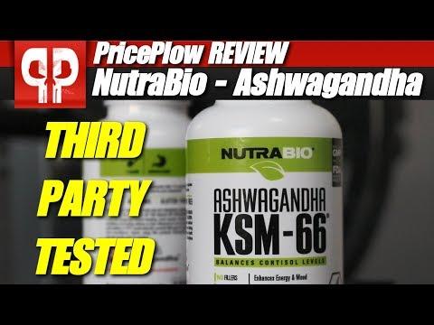 Ashwagandha előnyei