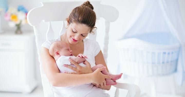 Peller Mariann: Fogyókúra szoptatás alatt? | nlc