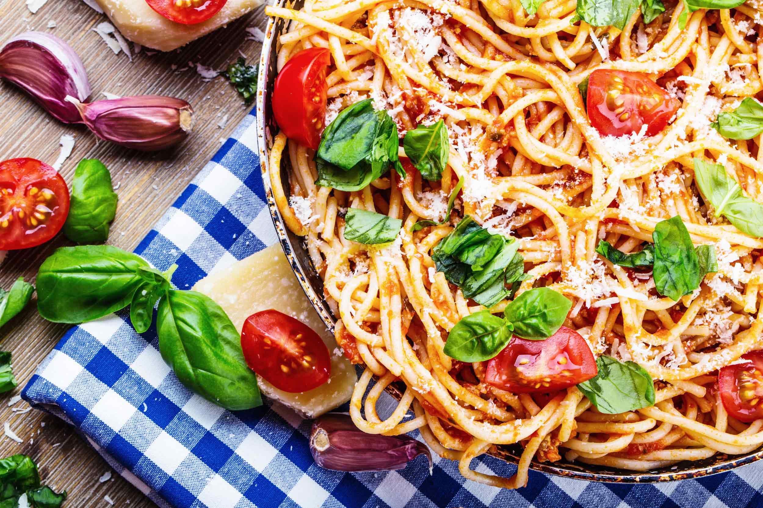 fogyás spagetti)