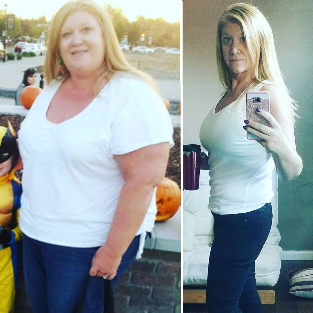 egészséges fogyás történetek
