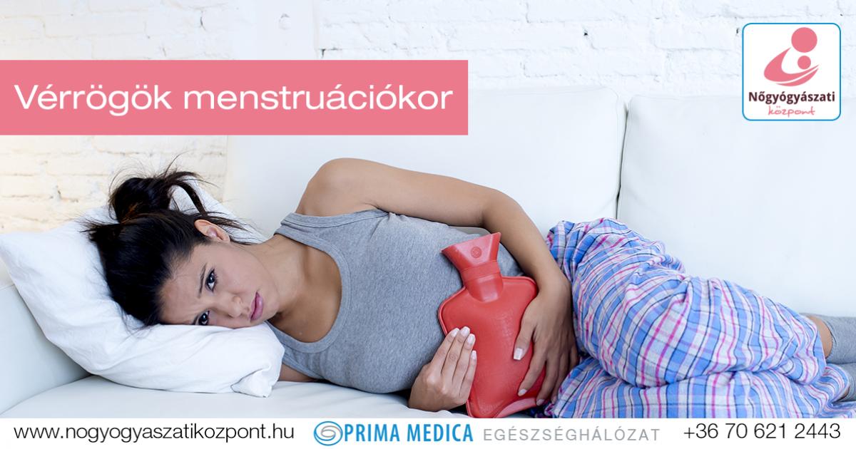 7 menstruációs probléma, amivel fontos orvoshoz fordulni | Futásról Nőknek