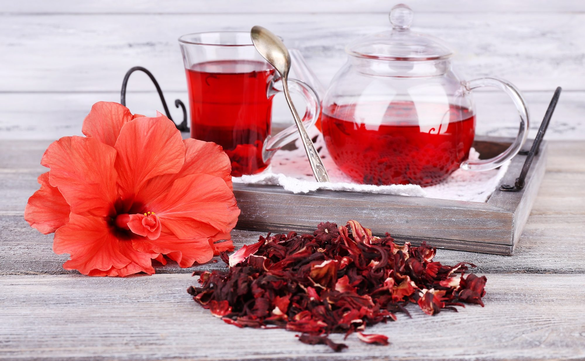 hibiszkusz tea fogyás eredményei)