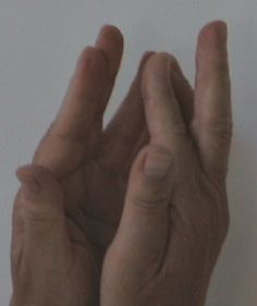 gyorsan fogyjon az ujjakban)